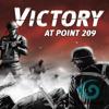 Victory at Point 209 - Ngarimu Te Tohu Toa