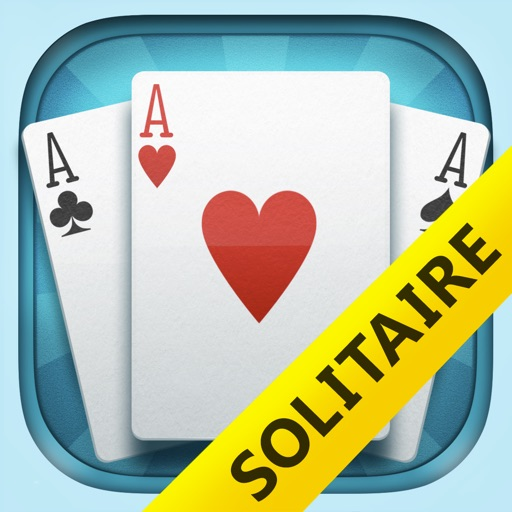 Solitaire - Card Game Pro iOS App