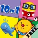 Recuerde - Memoria increíble juegos de aprendizaje para los niños pequeños y en edad preescolar Niños Gratis