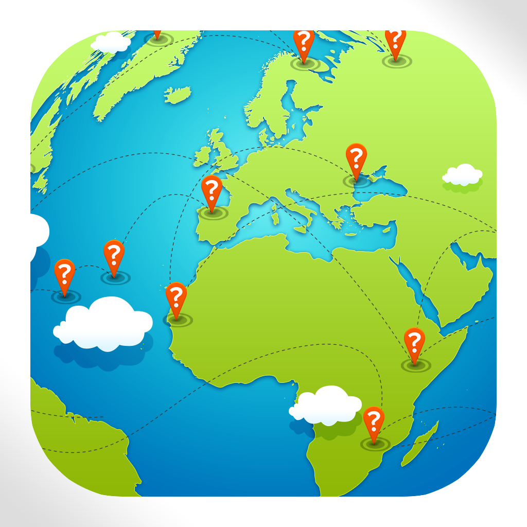 App Insights Guess The Place Game Pics City Or Country - Countries of the world game