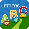 Alphabet Activity Lite