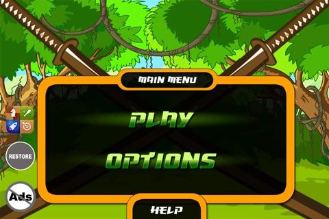 Jungle Fruit Smasher - Smash Banana, Melone, Orange and more for FREE screenshot 4