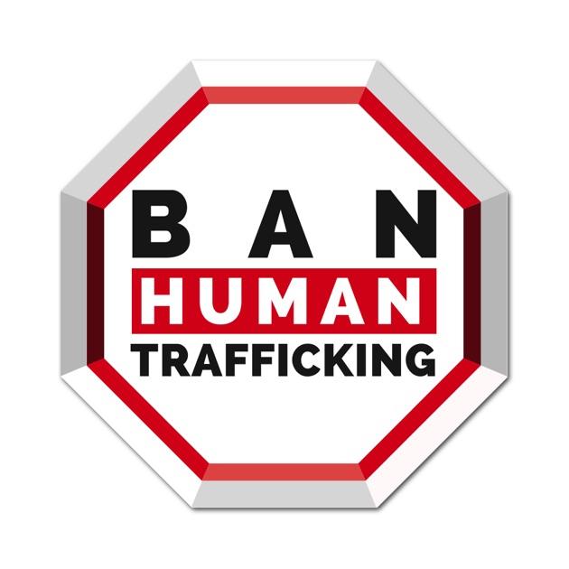 Dating apps human trafficking