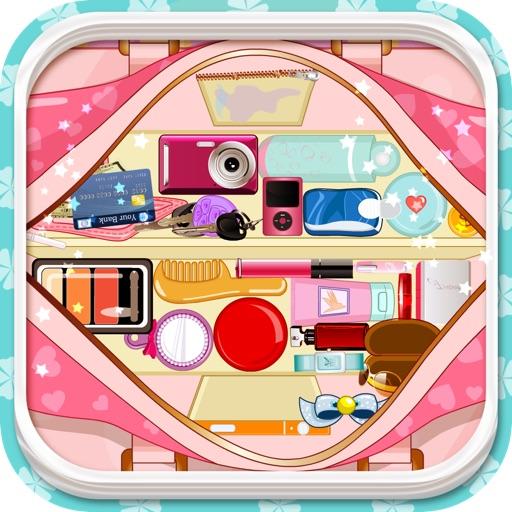 Clean Up My Purse - Clean Up Games iOS App