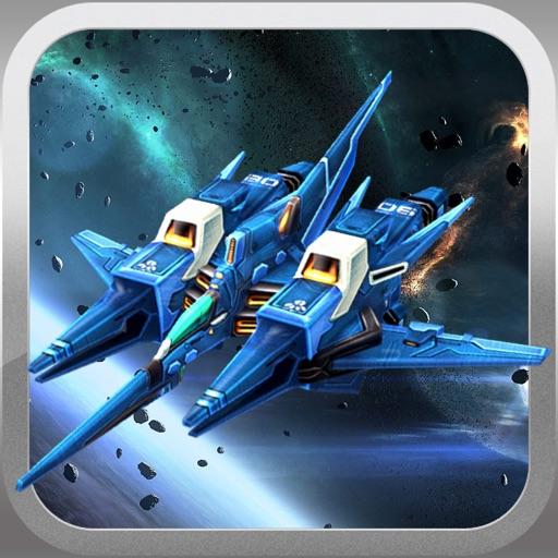 Revenge-Regain Solar System iOS App
