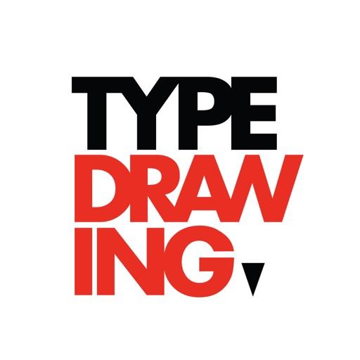 字母绘画:TypeDrawing