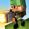 Foursaken Media - Block Fortress: War artwork