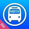 Where's my MBTA Bus? Lite