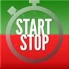 Start Stop Stoppuhr!
