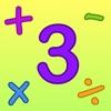 Kids Math Fun — Third Grade