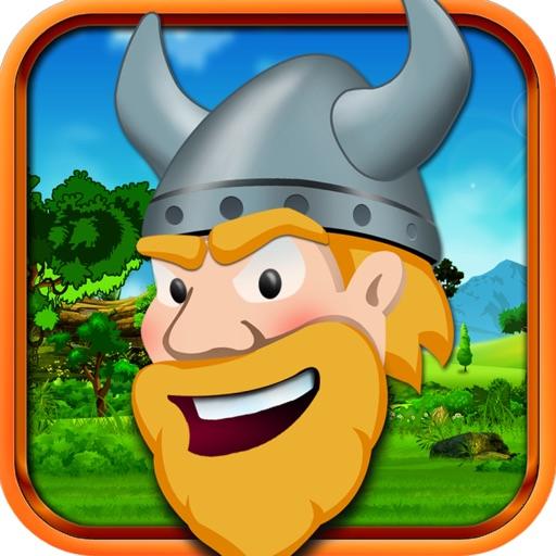 Viking Ice Run : Icebreaker Edition iOS App
