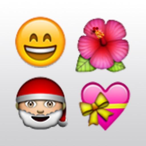 Emoji Keyboard iOS 7 Edition Free - Animated Emojis Icons