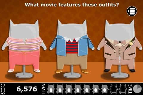 MovieCat 2 - The Movie Trivia Game Sequel! screenshot 3