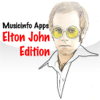 Musicinfo Apps - Elton John Edition!