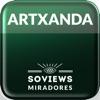 Lookout of Artxanda. Bilbao