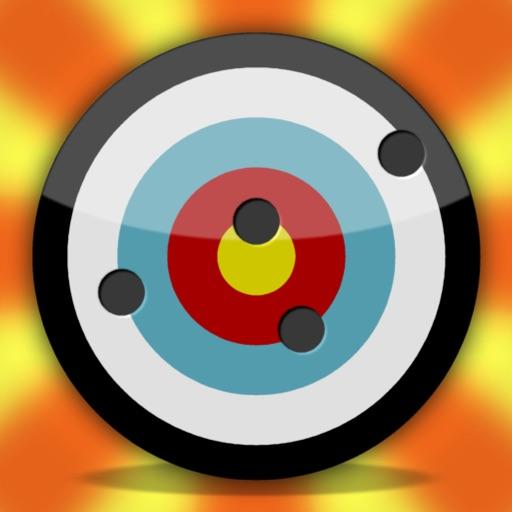 Aim Target Shooter HD Free - Shotgun Marksman iOS App