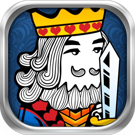 Palm FreeCell iOS App