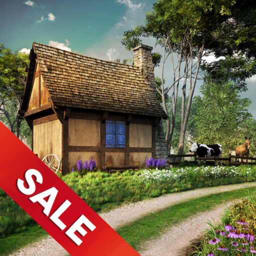 Hidden Objects - Country Style