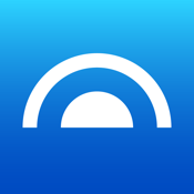 Simply News - The award-winning news app that gives you breaking news from many sources, each article automatically summarized icon