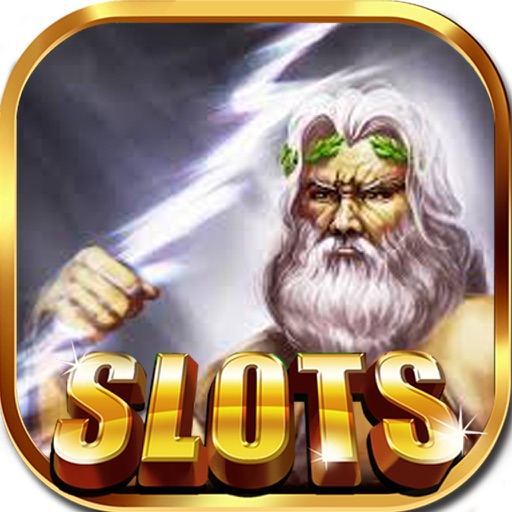 Egyptian Gods Slots - The Las Vegas Game, FREE Lucky Poker Game iOS App