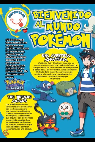 Boing (revista) screenshot 2