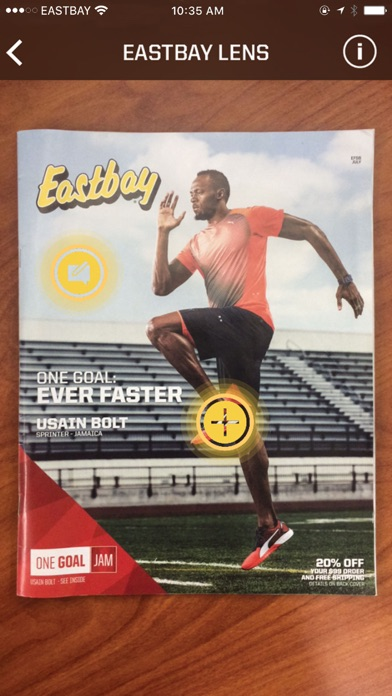 Dec 20, · The app also has a few unique features such as Eastbay Lens which is a enhancement to the catalog that gives you inside access to content as well as a social category so users can look at the company's feeds on platforms such as Instagram and Twitter/5(K).