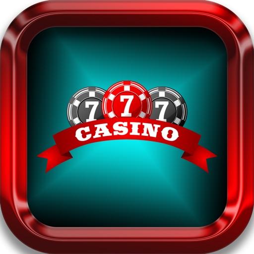 Paradise Slots Reel Steel - 777 Casino HOT House iOS App