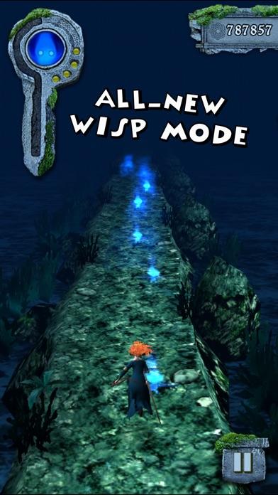 Screenshot #10 for Temple Run: Brave