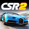 NaturalMotion - CSR Racing 2  artwork
