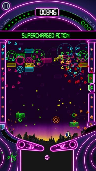 Pinball Breaker Forever Screenshot 5
