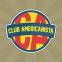 """Clubamericanista - """"for Club America fans"""" icon"""