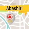 Abashiri Offline Map Navigator and Guide