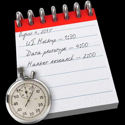 TaskLog - time tracking, simplified.
