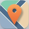 Maps Free for Google Maps