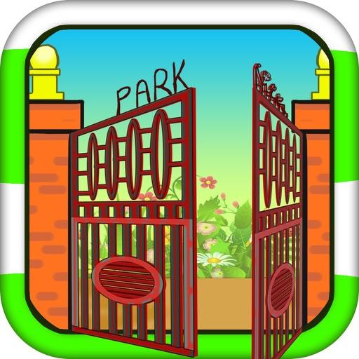 Park Doors iOS App