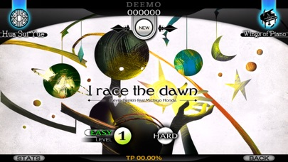 Screenshot #8 for Cytus