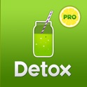 Detox Pro - Healthy weight loss, Cleansing and healing your body! icon
