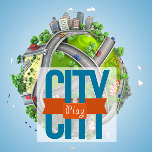 City Play Premium Mac OS X
