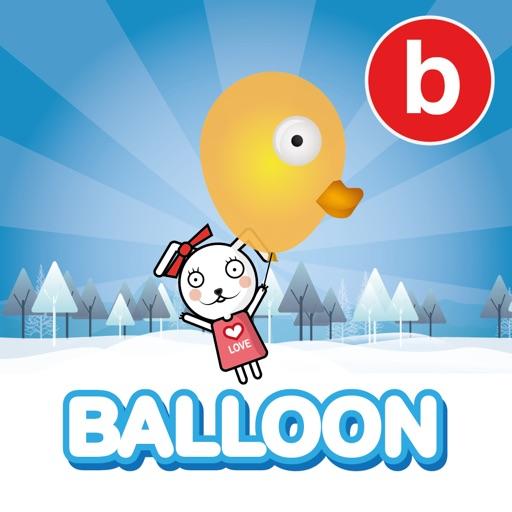 Bbbler Balloon Jump Icon