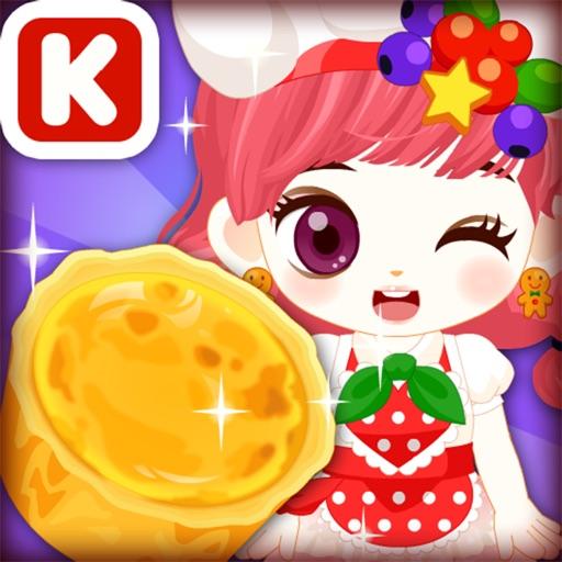 Chef Judy : Egg tart Maker iOS App