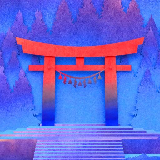 纸艺世界:Tengami