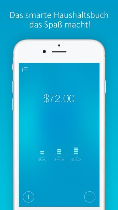 Daily Budget Original Screenshot