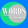 Words in Business words