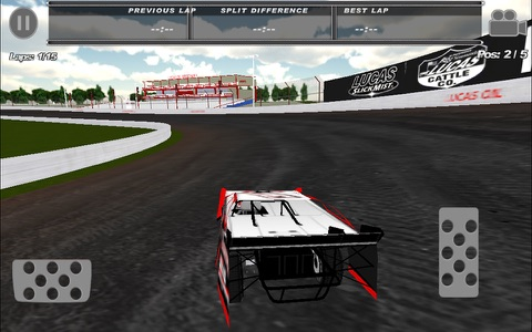 Dirt Trackin screenshot 1