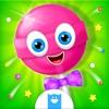 Lollipop Kids - キャンディ・キッズ - キャンディ作りのゲーム (No Ads)