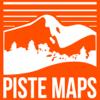 Piste Maps: L'espace Killy ( Val d'Isère, Tignes)
