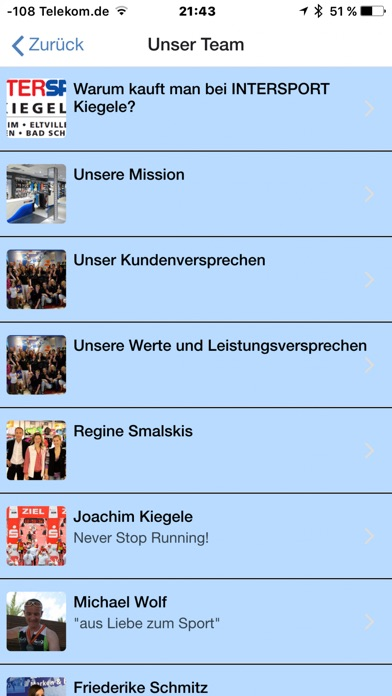 download INTERSPORT Kiegele apps 2