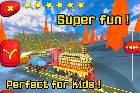 SuperTrains screenshot 2