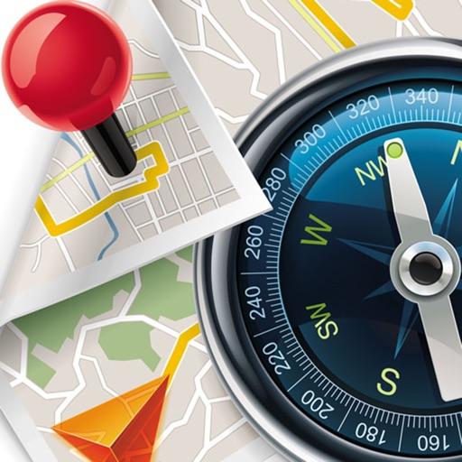 方向通导航电路图