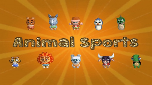 Animal Sports Screenshot